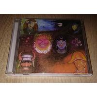 """King Crimson - """"In The Wake Of Poseidon"""" 1970 (Audio CD) Remastered HDCD"""