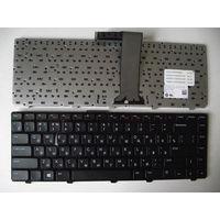 Клавиатура для DELL Vostro 3550 XPS L502 N4110 M4110 N4050 M4040 N5050 M5050 M5040 N5040