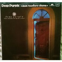 Deep purple - Дом голубого света, LP