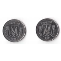 5 копеек 2011 год Украина