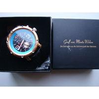 Часы Graf Monte Wero,механические,автоматические,новые!