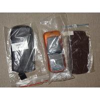 Чехол Нокиа 6300 , Е51 , корпус Nokia , новые , старт с рубля