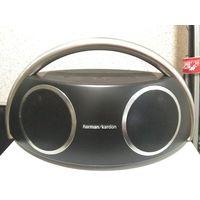 Беспроводная колонка Harman/Kardon Go + Play Wireless