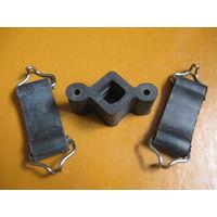 Ремкомплект подвески глушителя ВаЗ 2105/2107(новый)