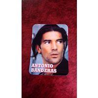 Календарик карманный 1999 год