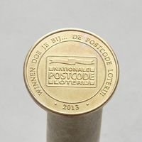 Голландская почтовая лотерея 2013