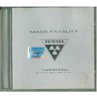 CD Mass Fatality - Тайнопись (2005) Abstract, Ambient, Downtempo, Techno