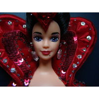 Барби, Barbie Bob Mackie Queen Of Hearts Doll 1994