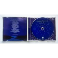 CD ANDREAS VOLLENWEIDER' Midninght Clear / Edel