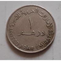 1 дирхам 1982 г. ОАЭ