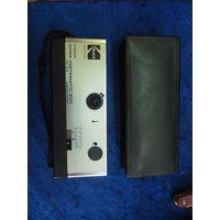 Фотоаппарат Kodak Instamatic 500.