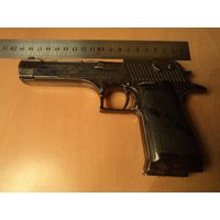 Magnum. Пистолет-зажигалка. Израиль.