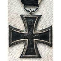 Имперский железный крест Германия