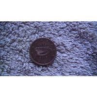 Ирландия 2 евроцента 2005г. распродажа