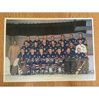 Фото Хоккей США 1960