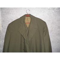 Плащ-пальто СА офицерское
