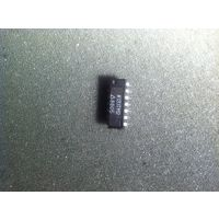 Микросхема К131ТМ2