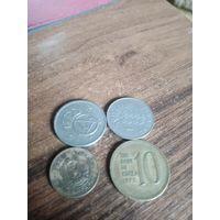 Монеты 78
