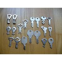 Ключики за лот