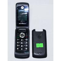 224 Телефон Motorola WX295. По запчастям, разборка
