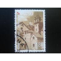 Хорватия 2007 стандарт