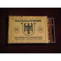 Куплю спички Немецкие или Мыло
