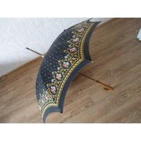 Зонт - винтаж.