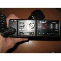 Радиостанция автомобильная ONWA Mk2