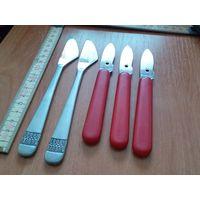 С рубля за шт. Лот разных ножиков. Привезены из Швеции..