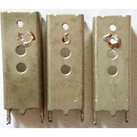 Радиаторы для диодов и транзисторов