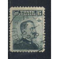 Италия Королевство 1906 Виктор Эммануил III #87
