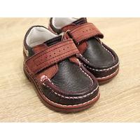 Туфли Minimen 18 р-р, натуральная кожа