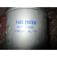 Топливный фильтр Mercedes Sprinter, Vito, Vaneo, W168