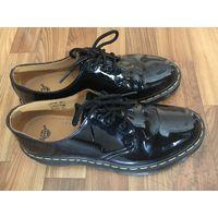 Туфли лакированные Dr. Martens 41 р-р