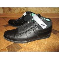 Ботинки/сникеры Boxfresh(Англия),кожа,ст. 26 см