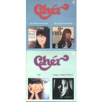CHER - CHER + (2CD)