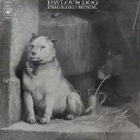Pavlov's Dog, Pampered Menial, LP 1975