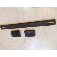 Ручка для переноски для чемодана кейса ящика производитель СССР фурнитура
