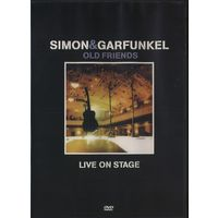 Simon & Garfunkel - Old Friends Live On Stage (DVD5)