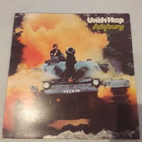 URIAH HEEP - 1970 - SALISBURY, (GERMANY), LP