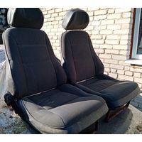 Комплект велюровых сидений для авто ВАЗ