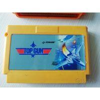 Картридж Top Gun: Dual Fighters