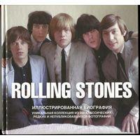 """Джейн Бэнн - """"Rolling Stones"""" (Иллюстрированная биография)"""