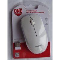 Оптическая беспроводная мышь SmartBuy