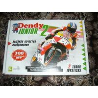Игровая приставка Dendy Junior 2