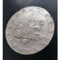 1 рубль 1803 года СПБ-АИ
