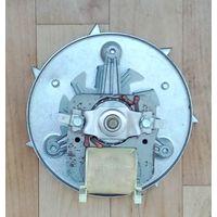 Мотор конвекции(вентилятор обдува) конвекции духовки-35w-PLASET- ITALY