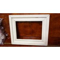 Рамка для картины деревянная
