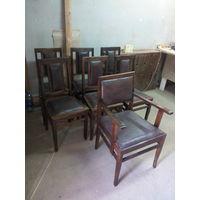 Реставрация, старой, антикварной мебели