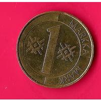 31-05 Финляндия, 1 марка 1998 г